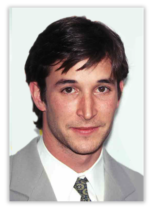 actor-Noah Wyle 190_6in