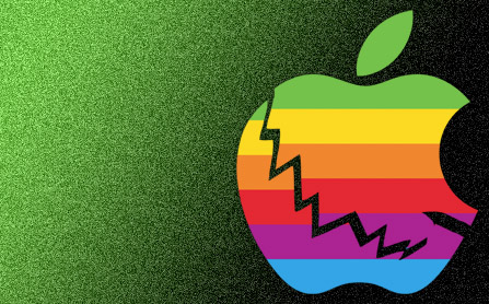 is Apple dead?